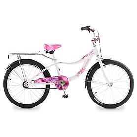 """Велосипед детский Optima Caramel 20"""""""