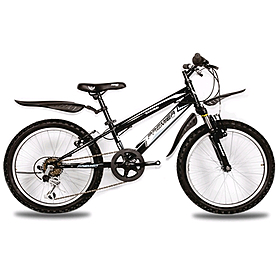 """Велосипед детский Premier Samurai 20"""" черный"""