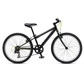 """Велосипед детский Schwinn Frontier Boys 24"""" 2014 черный"""