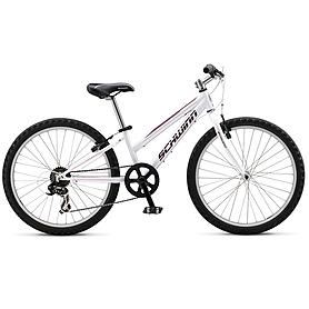"Велосипед детский Schwinn Frontier Girls 24"" 2014 белый"