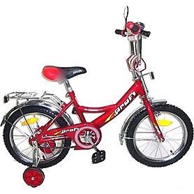 """Велосипед детский Profi 16"""" красный"""