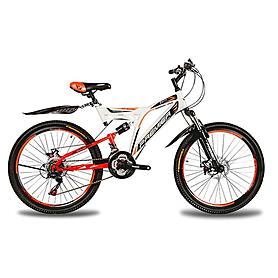 Фото 1 к товару Велосипед подростковый горный Premier Raptor 24 Disc 16