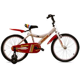 "Велосипед детский Premier Bravo 20"" белый"