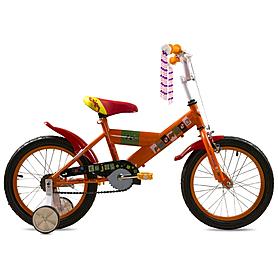 """Велосипед детский Premier Enjoy 16"""" оранжевый"""