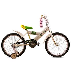 """Велосипед детский Premier Enjoy 20"""" белый"""
