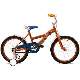 """Велосипед детский Premier Flash 18"""" оранжевый"""