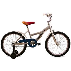 """Велосипед детский Premier Flash 20 """" белый"""
