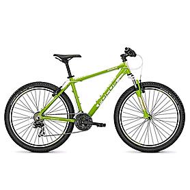 Фото 1 к товару Велосипед подростковый горный Focus Raven Rookie 21G 36S 26