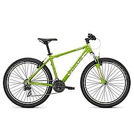 """Велосипед подростковый горный Focus Raven Rookie 21G 24"""" Rookie-24-gr"""