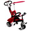 Велосипед детский трехколесный Baby Tilly Combi Trike BT-CT-0014 Red - фото 1