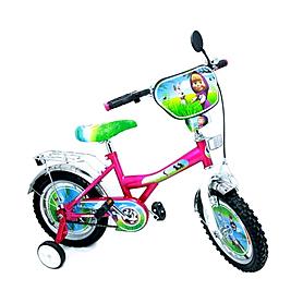 Фото 1 к товару Велосипед детский Baby Tilly Маша и медведь 14