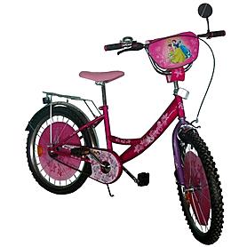 Фото 1 к товару Велосипед детский Baby Tilly Принцессы 16