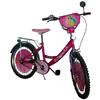 Велосипед детский Baby Tilly Принцессы 16