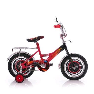 Велосипед детский Baby Tilly Тачки 18