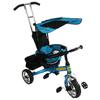 Велосипед детский трехколесный Baby Tilly Combi Trike BT-CT-0001 Blue - фото 1