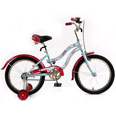 Велосипед детский Tilly Cruiser 18