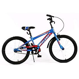 """Велосипед детский Baby Tilly Flash 20"""" Blue"""