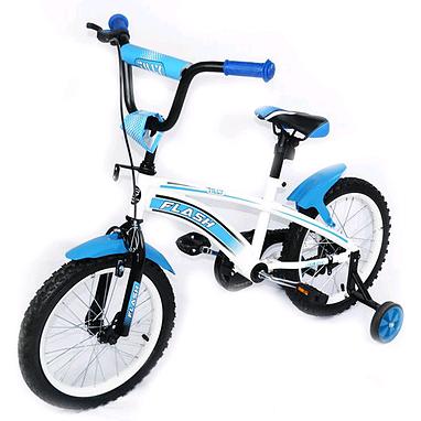 Велосипед детский Baby Tilly Flash 16
