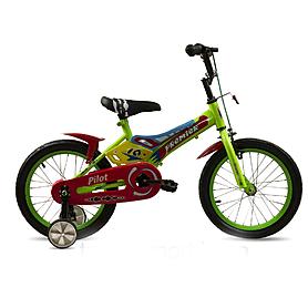 """Велосипед детский Premier Pilot 16"""" Lime"""