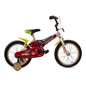 """Велосипед детский Premier Pilot 16"""" White"""