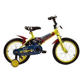 "Велосипед детский Premier Pilot 16"" Yellow"