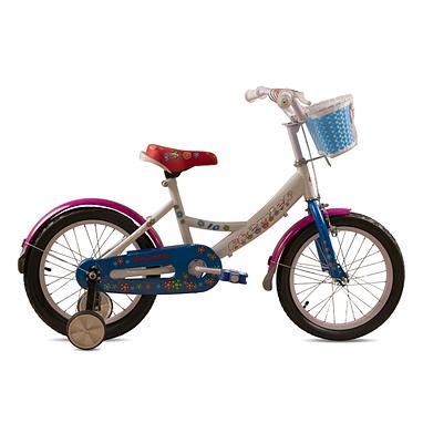 Велосипед детский Premier Princess 16