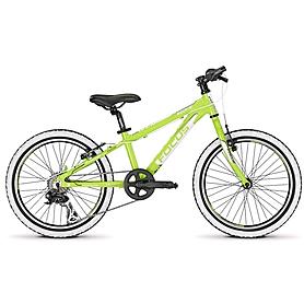 """Велосипед детский Focus Raven Rookie 20"""" (2013) зеленый"""
