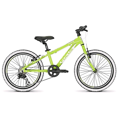 Велосипед детский Focus Raven Rookie 20