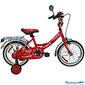 Фото 1 к товару Велосипед детский Fort Kitty 16