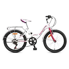 """Велосипед детский Avanti Elite 20"""" 6spd 2015 белый рама - 11"""""""