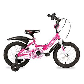 """Велосипед детский Avanti Lili 16"""" 2015 розовый рама - 9"""""""