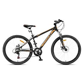 Фото 1 к товару Велосипед горный Avanti Montero 26'' 2015 черно-оранжевый рама - 18,5