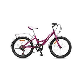 """Велосипед детский Avanti Elite 20"""" 6spd 2015 розовый рама - 11"""""""