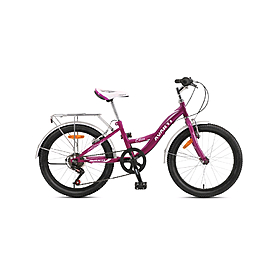 "Велосипед детский Avanti Elite 6spd 2015 - 20"", рама - 11"", розовый (RA04-951-PNK-K)"