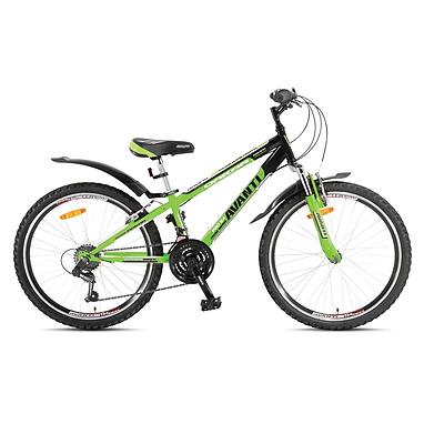 Велосипед горный подростковый Avanti Dakar 24