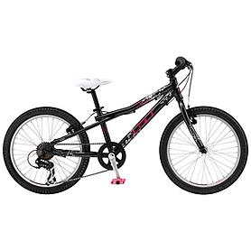 """Велосипед подростковый горный GT Laguna 2013 - 20"""", рама - 12"""", темно-серый (7171151)"""