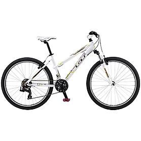 """Велосипед горный женский GT Laguna 2013 - 26"""", рама - 18"""", жемчужно-белый (4584755-M)"""