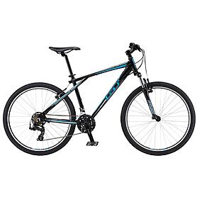 """Велосипед горный GT Aggressor 3.0 2013 - 26"""", рама - 18"""", черный (5721946-M)"""