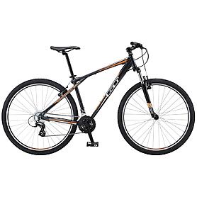 """Велосипед горный GT Timberline 2.0 2014 - 29"""", рама - 18"""", черный (6657142-M)"""