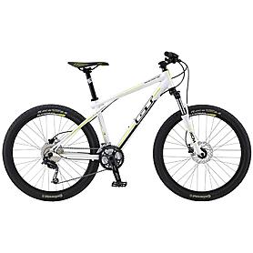"""Велосипед горный GT Avalanche Comp GTW 2014 - 26"""", рама - 20"""", белый (7829388-L)"""