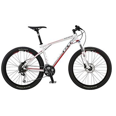 Велосипед горный GT Avalanche Elite 26