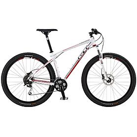 """Велосипед горный GT Karakoram Elite 2014 - 29"""", рама - 20"""", белый (5989181-L)"""