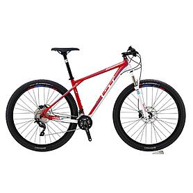 """Велосипед горный GT Zaskar 9R Comp 2014 - 29"""", рама - 20"""", красный (7743283-L)"""
