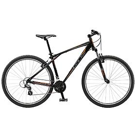"""Велосипед горный GT Timberline Comp 29"""" 2015 черный рама - XL"""