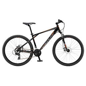 Фото 1 к товару Велосипед горный GT Agressor Comp 27,5