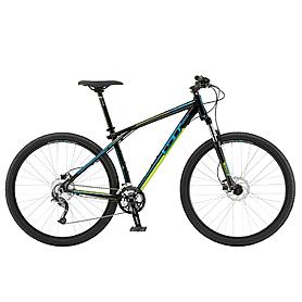 """Велосипед горный GT Karakoram Sport 29"""" 2015 черный рама - XL"""