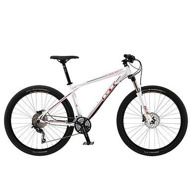 Велосипед горный GT Avalanche Elite 27,5