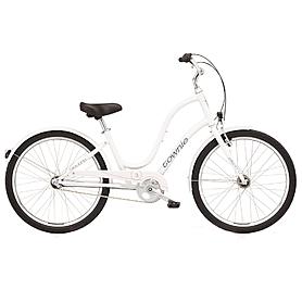Фото 1 к товару Велосипед городской женский Electra Townie Original 3i 26
