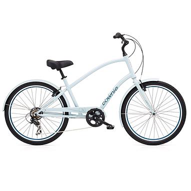 Велосипед городской Electra Townie Original 7D Men's 26