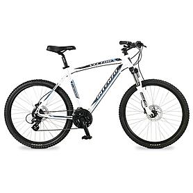 """Велосипед горный Intenzo Vector 26"""" 2014 белый матовый рама - 16"""""""